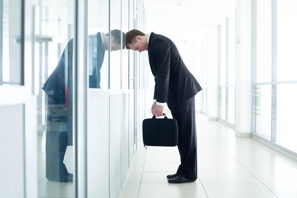 Arbeitssucht: 4 Anzeichen, dass Sie ein Workoholic sind