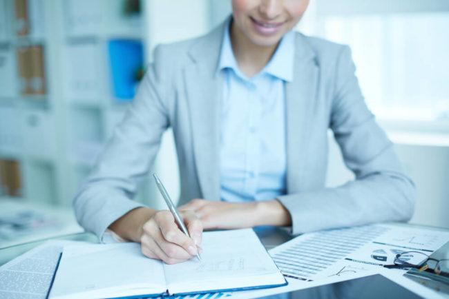 Auftragsbestatigung Tipps Inhalt Checkliste