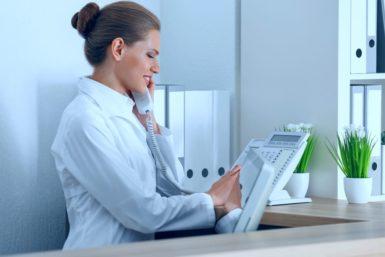Beruf Sekretärin: Ausbildung, Gehalt, Karriere, Bewerbung
