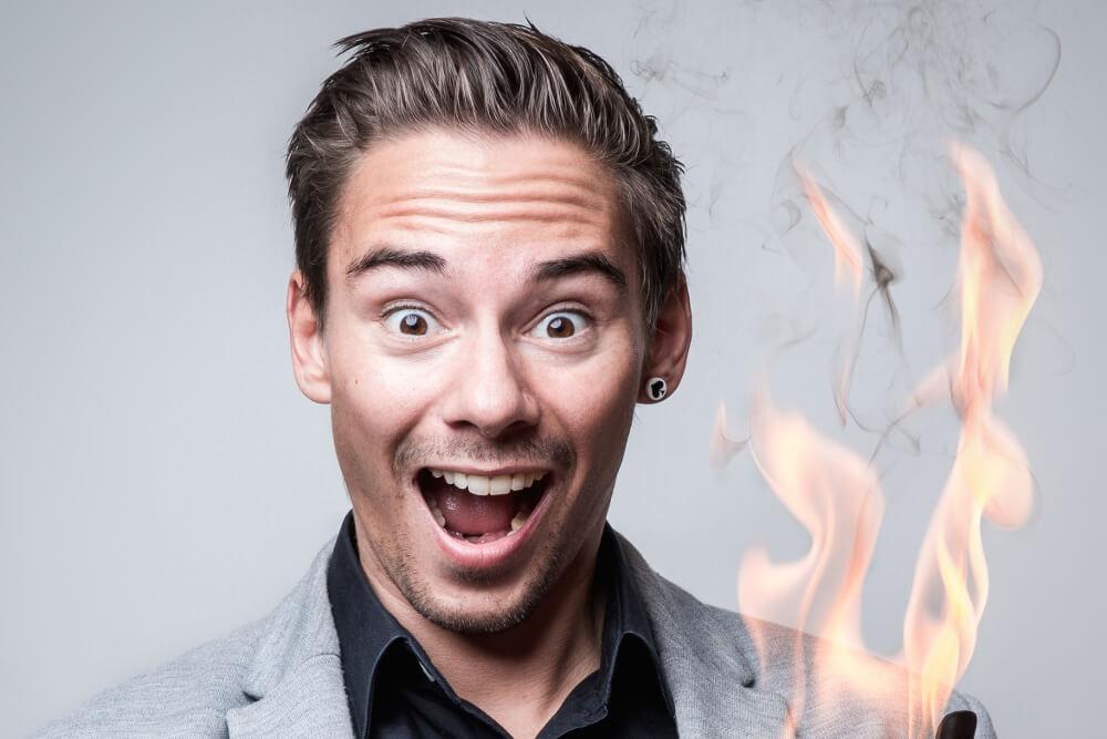 Zauberer werden: Dan Berlin über den Trick mit der Selbstständigkeit