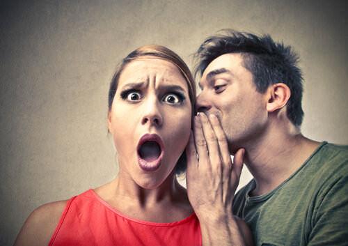 Geruechte Maenner Frauen Klatsch Tratsch