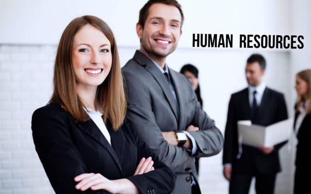 Human Resources Definition Aufgaben uebersetzen Studium Jobs Personalwesen