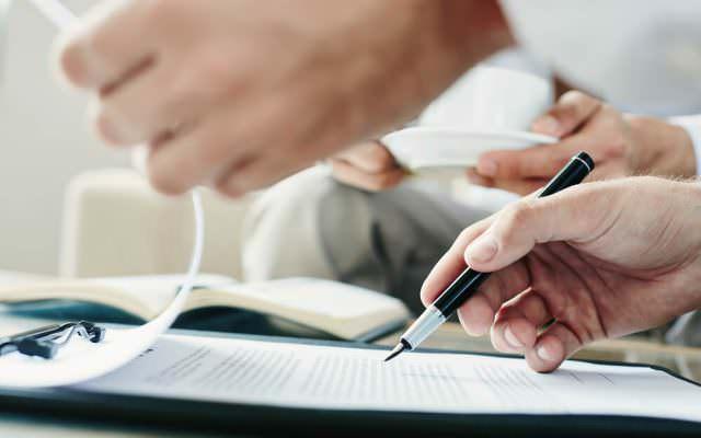Stellenbeschreibung Muster Vorlage Inhalt Definition Vorteile