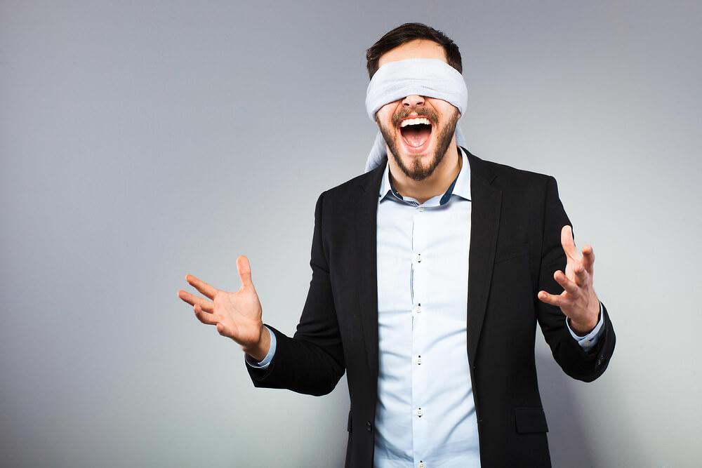 Wahlblindheit Choice Blindness Fehlentscheidung rechtfertigen