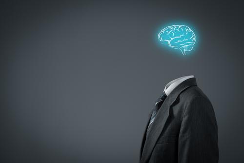Bewerbung 50+ Psycho Tricks Effekte Gehirn