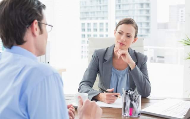 Bisheriges Gehalt Bewerber Personaler Fragen Vorstellungsgespraech