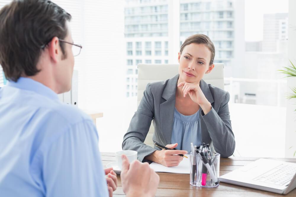 Bisheriges Gehalt: Darf der Personaler danach fragen?