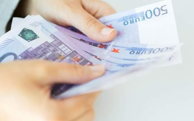 Einstiegsgehalt verhandeln Vergleich Lohn Geld