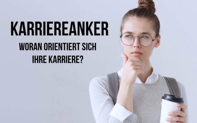 Karriereanker Test Definition Fragebogen Edgar Schein