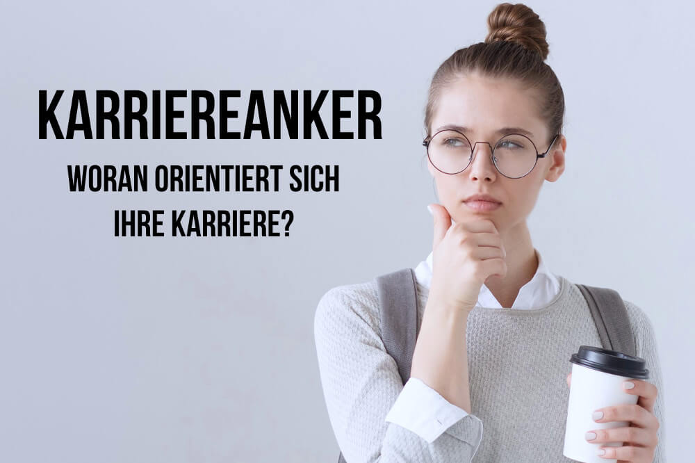 Karriereanker Test Definition Fragebogen Edgar Schein