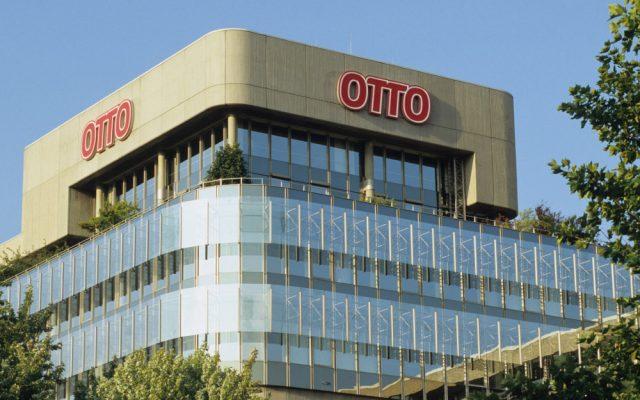 Otto Versand Hamburg Firmenzentrale