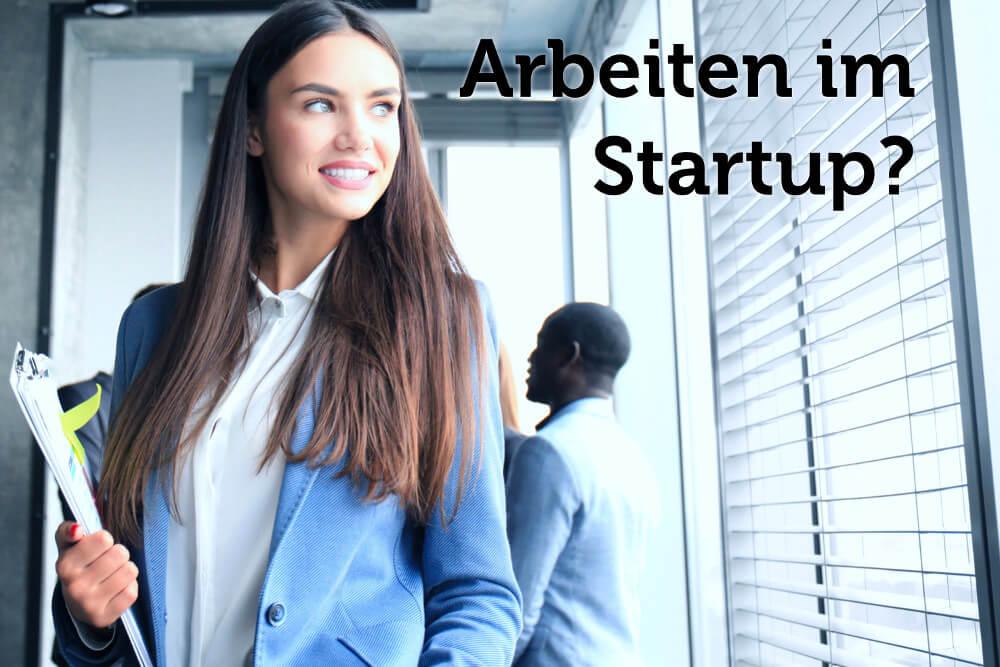 Startup Jobs: Alle Vorteile, Nachteile, Tipps
