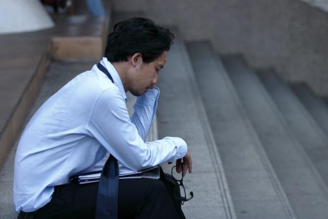 Arbeitslos: Was Sie jetzt tun müssen