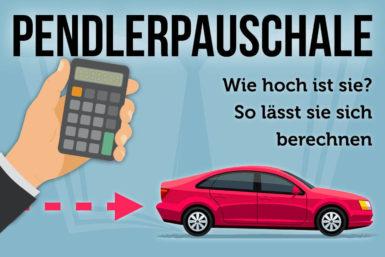Pendlerpauschale: Infos und Tipps