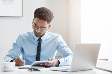 Warum Routinen bei der Jobsuche wichtig sind
