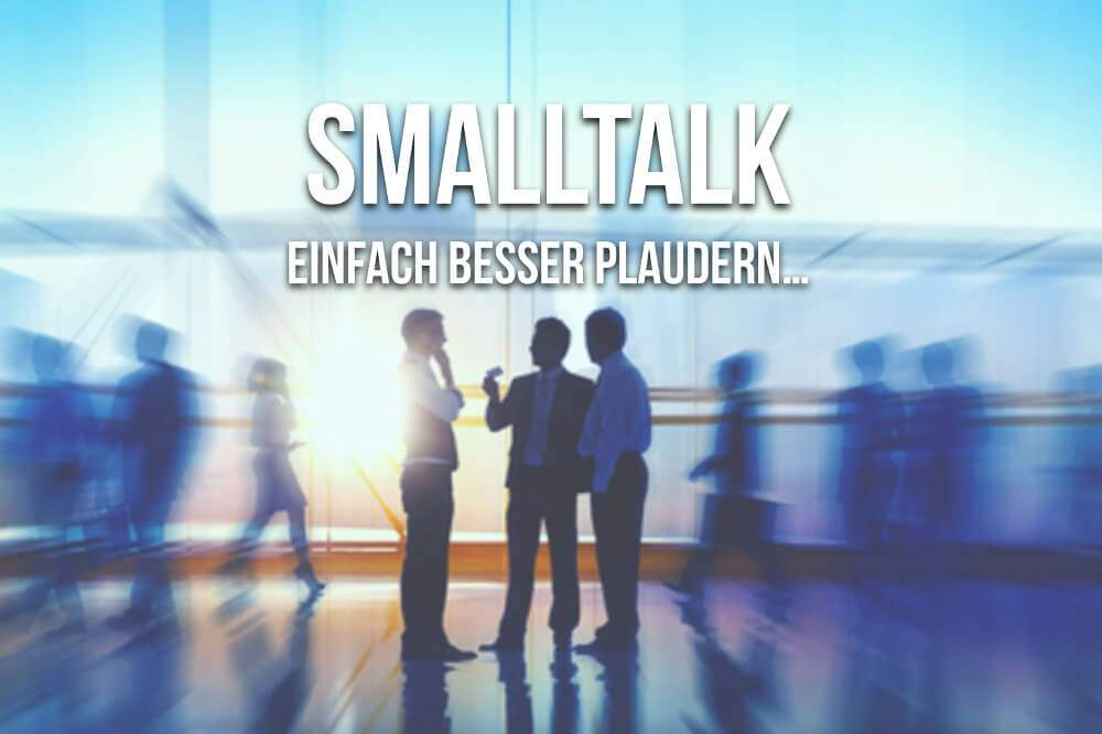Flirten smalltalk