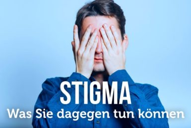 Stigma: Wie es zur Ausgrenzung beiträgt