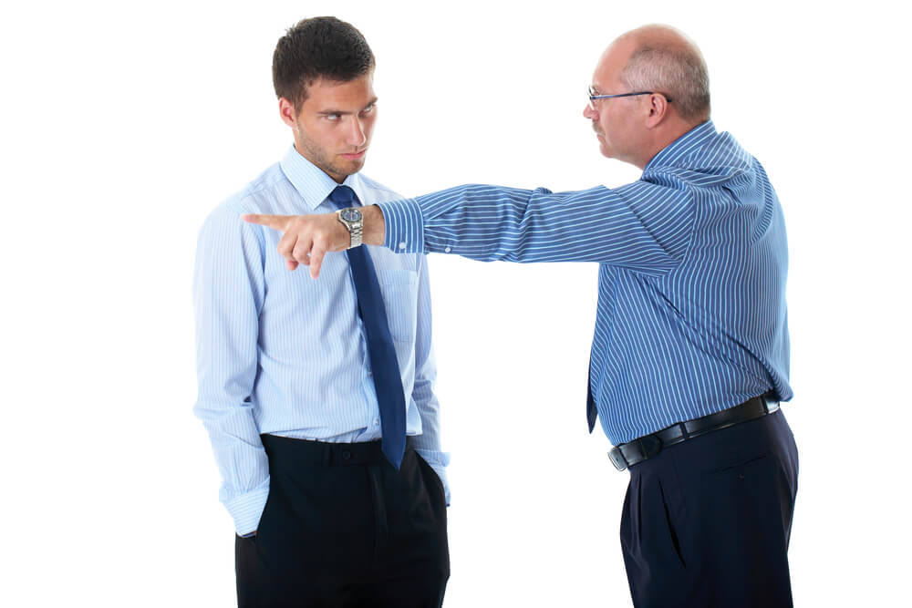 Verhaltensbedingte Kuendigung Arbeitsrecht Definition Bedingung Rechte