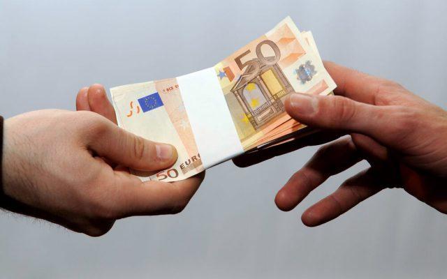 Bonusanspruch Bonus Arbeitsvertrag Arbeitsrecht Mitarbeiter Zielvereinbarung