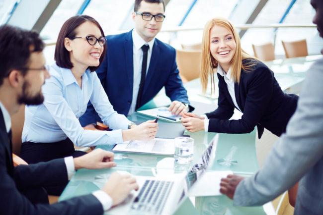 Feelgood Management: Mitarbeiter glücklich machen