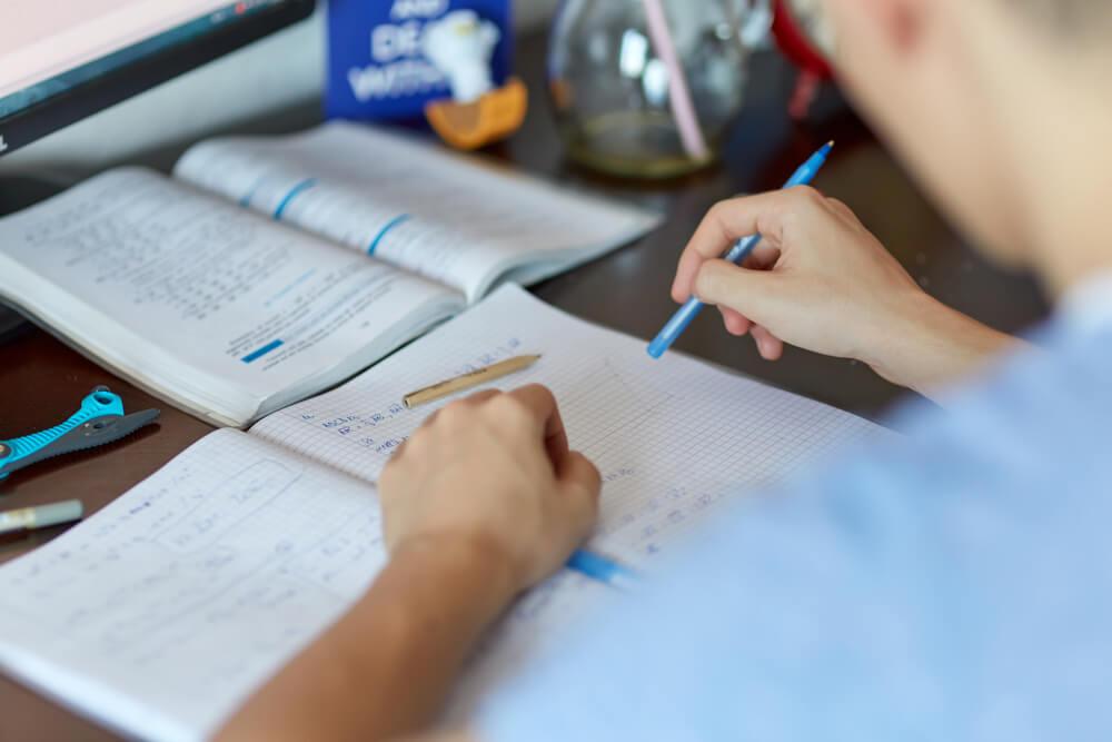 Lerntechniken: Methoden für Schüler und Studenten