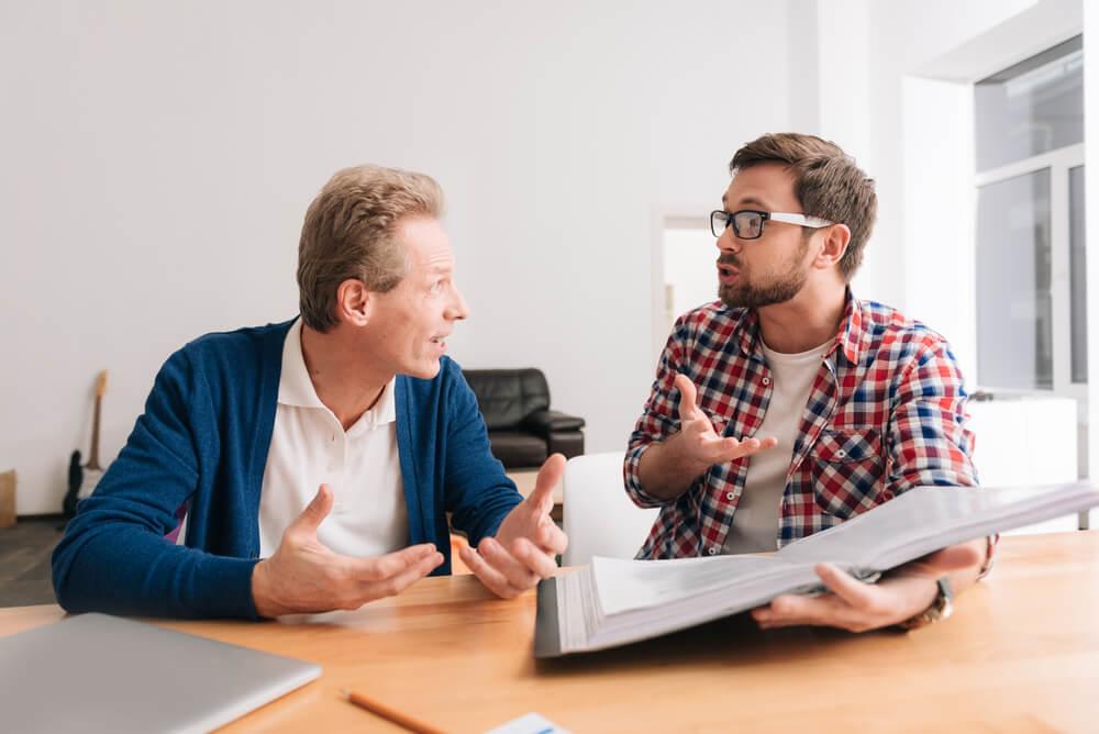 Konfliktlösung: Tipps, Methoden, Strategien