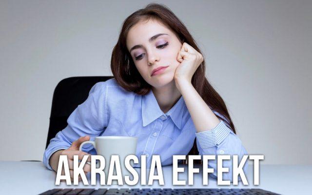 Akrasia Effekt Duden Bedeutung Willensschwaeche ueberwinden Enkrateia