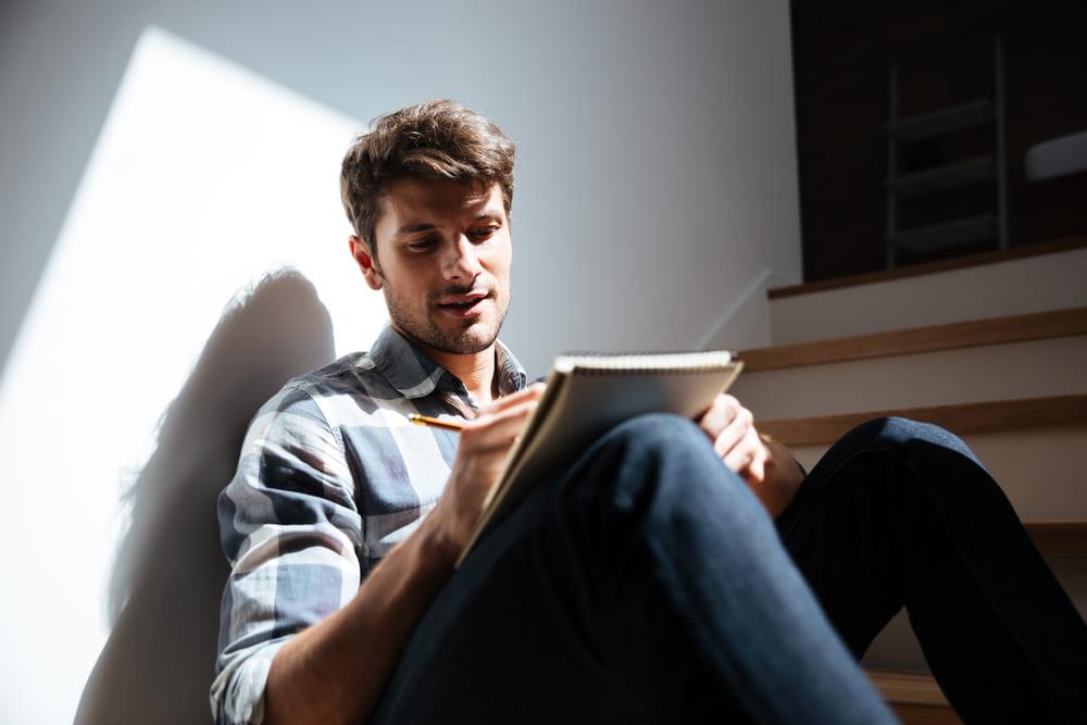 Erfolgsjournal: Mit diesem Werkzeug zum Erfolg