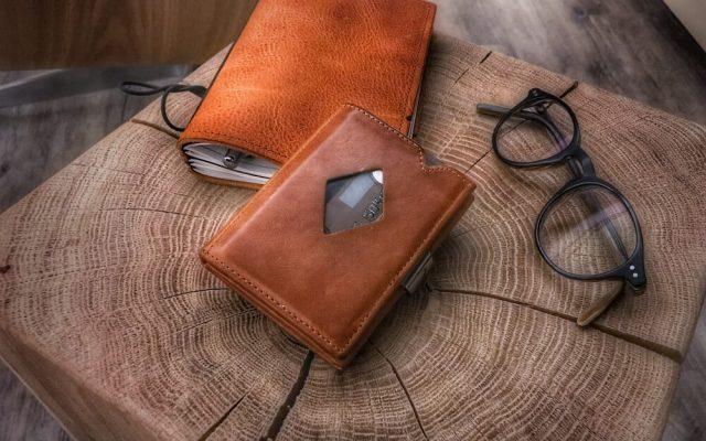 Exentri Wallet Kreditkartenetui RFID 01