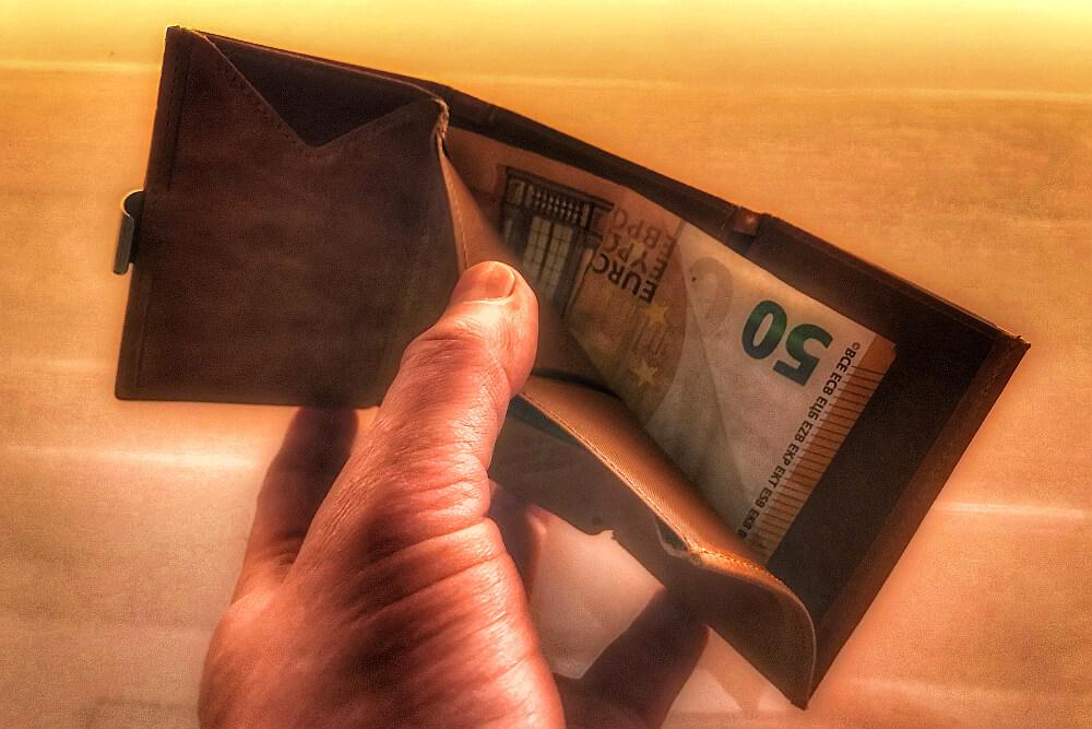 Exentri Wallet Kreditkartenetui RFID 03