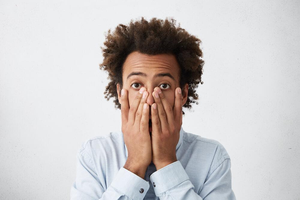 Feigling: Wie Feigheit Sie einschränkt