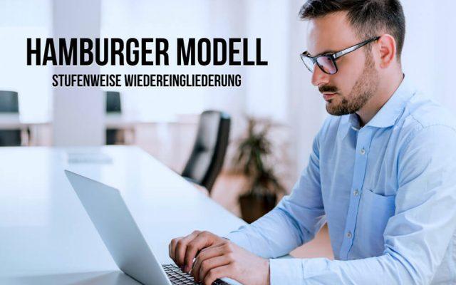 Hamburger Modell Stufenplan Beispiel Urlaub Beamte Krankheit
