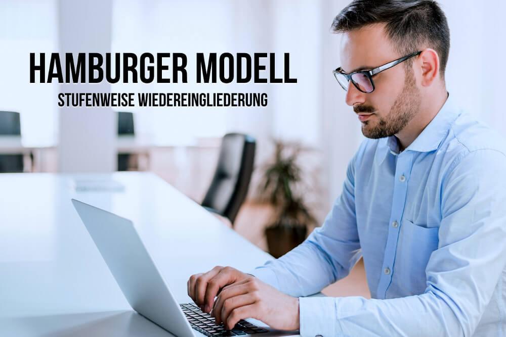 Hamburger Modell Wiedereingliederung Nach Krankheit Karrierebibelde