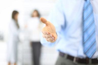 Was Sie bei einem Jobangebot NIE sagen sollten