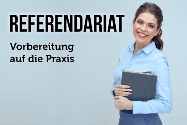Merkblatt Zum Vorbereitungsdienst Fur Das