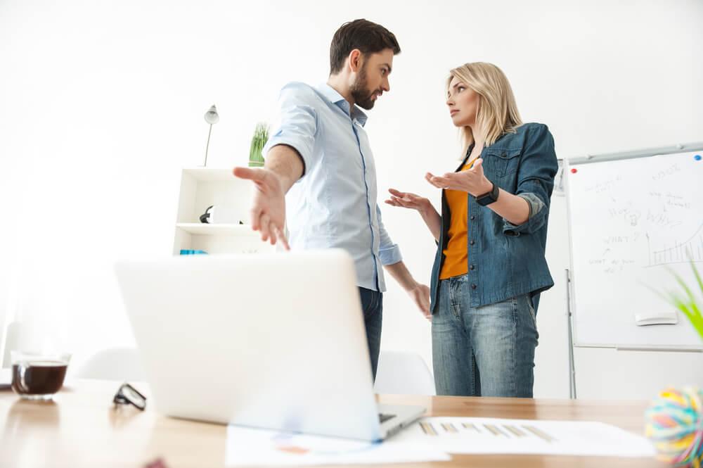 Was ist der beste Weg, um einen Schlag Job zu geben
