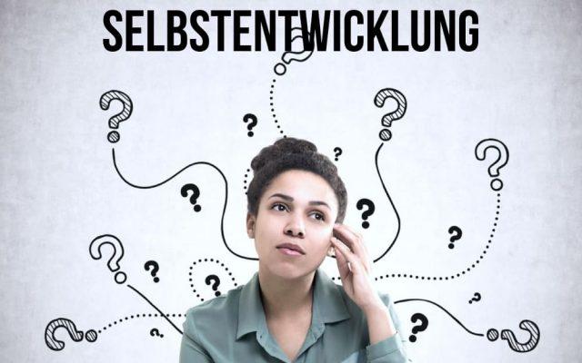Selbstentwicklung Buecher persoenliche Definition Seminar synonym