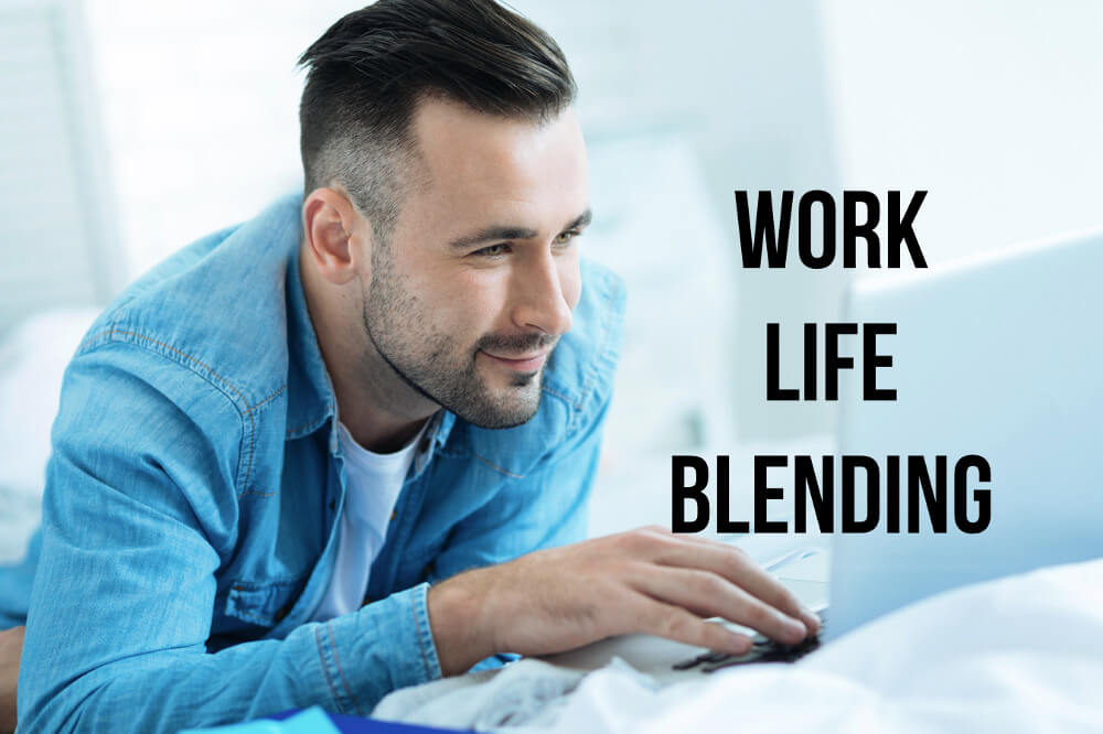 Work-Life-Blending: Fluch oder Segen?