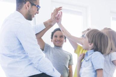 Aushilfslehrer: Qualifikationen für Quereinsteiger