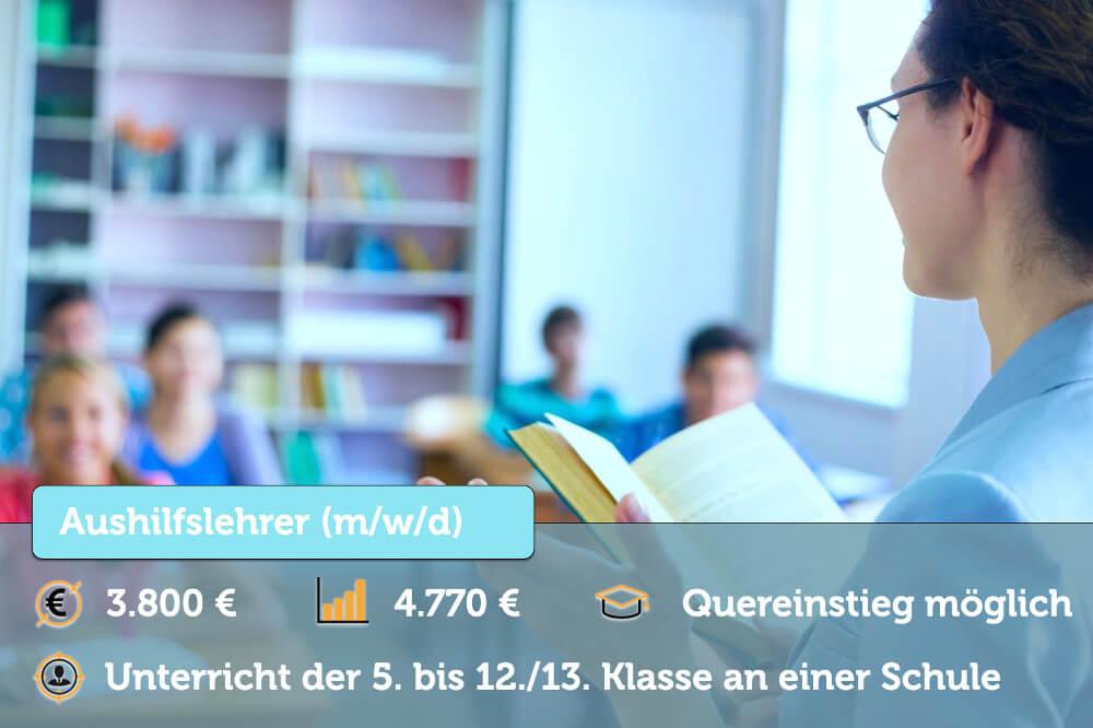 Zur Ausschreibung Kultusministerium Sachsen Anhalt 1