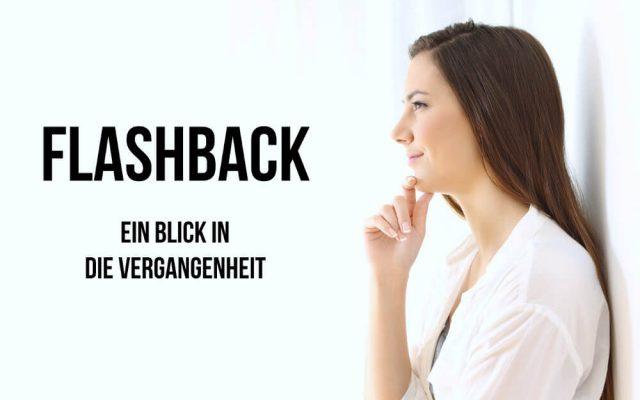 Flashback Symptome Bedeutung Definition Psychologie Erinnerungen Emotionen