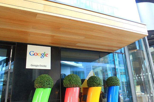 Google-Docks-Dublin