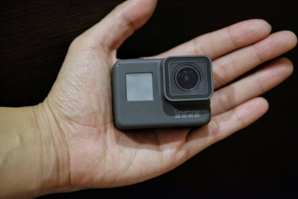 Habenwill: GoPro HERO6 Black Action Kamera