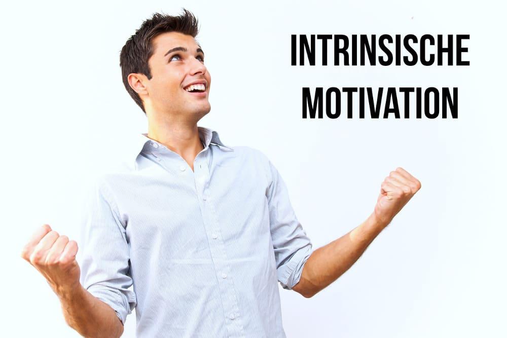 Intrinsische Motivation: Diese Faktoren fördern sie