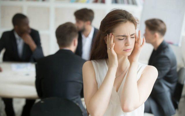 Nervige Kollegen Typen Tipps Ignorieren Loswerden Psychologie