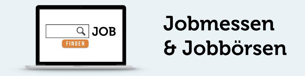 Sidebar: Ratgeber-Tipps-Jobmessen