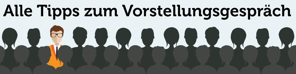 Sidebar: Ratgeber-Tipps-Vorstellungsgespräch