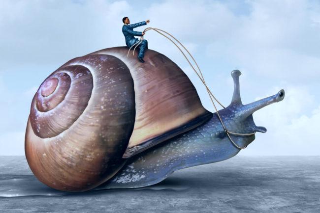 Slow Work: Weniger Tempo, mehr Erfolg