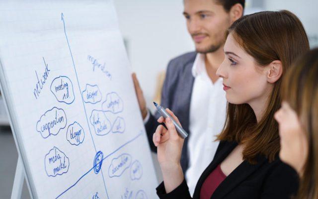 TRIZ Methode Erklaerung Innovation erfinderisches Problemloesen