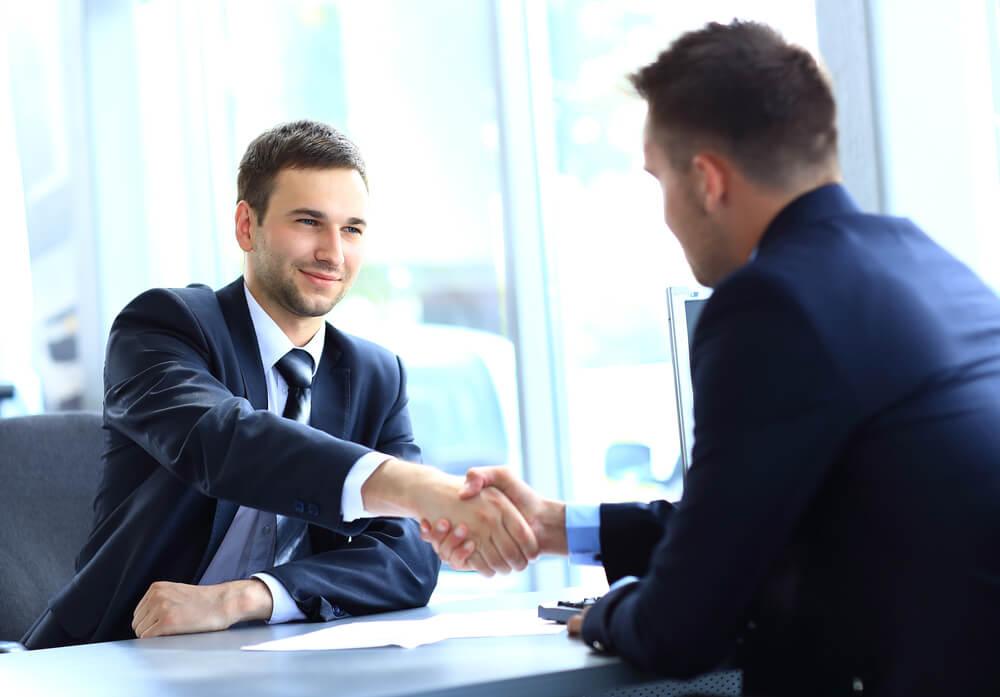 Verkaufsgespräch führen: Tipps und Informationen